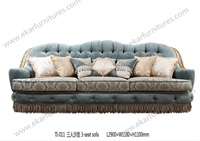 Wholesale Classical Fabric Sofa Price, Buy Sofa From China