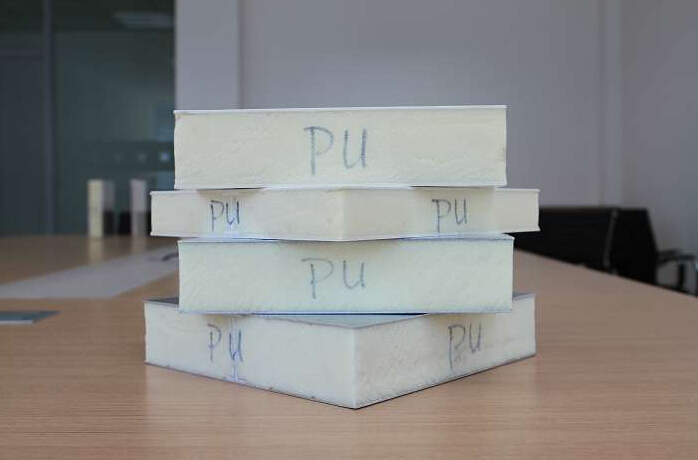 FRP Composite FRP PU Foam Panel