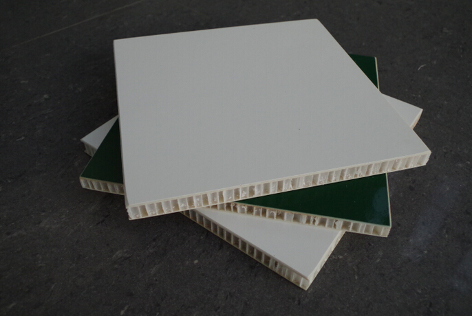 FRP Composite FRP Honeycomb Panel