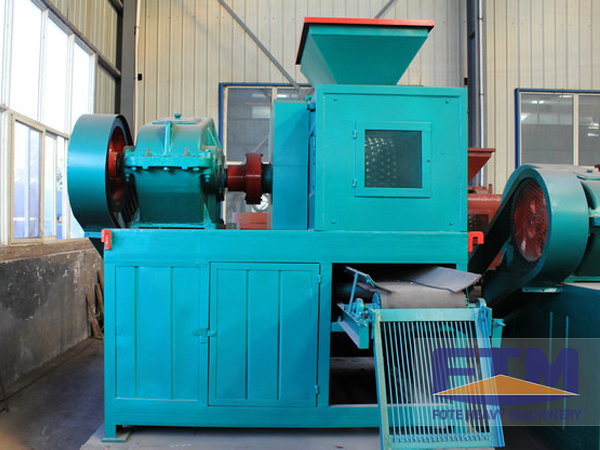 Briquetting Press Manufacturers/Briquetting Machinery