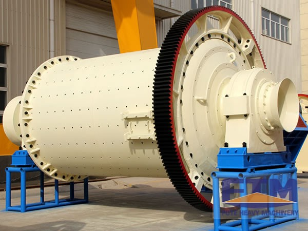 Carbide Ball Mill/Ball Mill Filling Rate