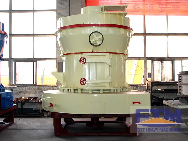 High Production Raymond Mill/Raymond Milling Machine