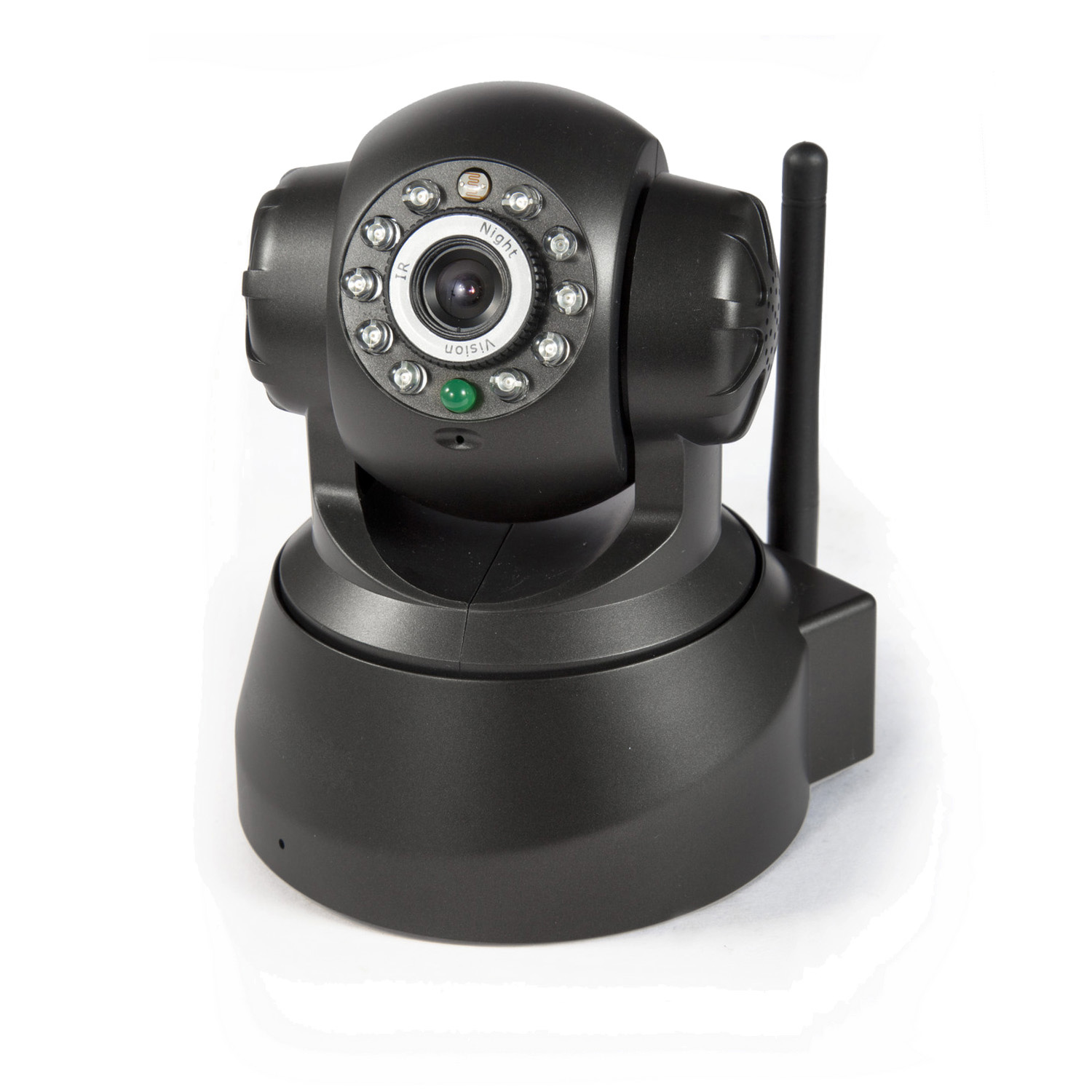 Mini 720P HD Wireless IP Camera(ALY010)