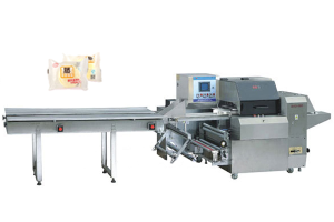 Candy Packing Machine  F-D800