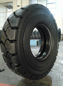 Champion Forklift Tires