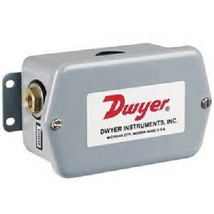 Dwyer pressure transmitters