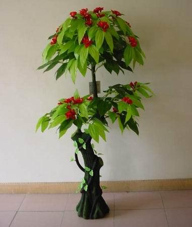 Artificial Tree Plants Christmas Supplies Home Decoration Holiday