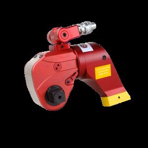 square drive hydraulic torque wrench MXTA Series Square Drive Hydraulic Torque Wrench
