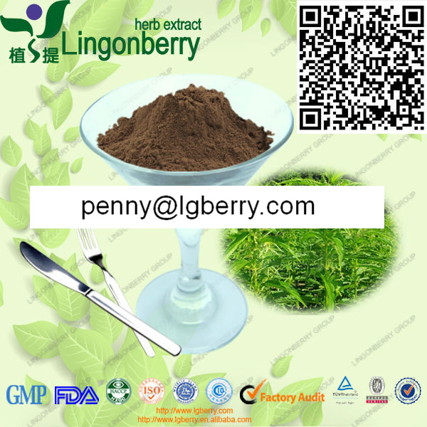 Nettle root extract, 6,7-dihydroxybergamottin (DHB)45%