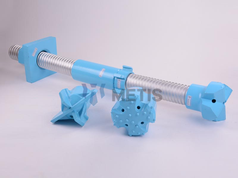 Metis self drilling anchor bolt is available for you