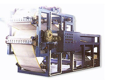 DY Belt Type Filter Press
