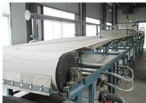 DI Continuous Level Vacuum Belt Drying Filter