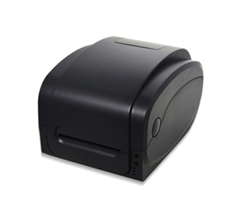 Barcode Printer: High speed GPRINTER GP-1124T Thermal Transfer Barcode Label Printer