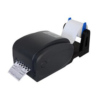 Barcode Printer: DBarcode Printer: Durable GPRINTER GP-1125T Thermal Transfer Barcode Label Printerurable GPRINTER GP-1125T Thermal Transfer Barcode Label Printer