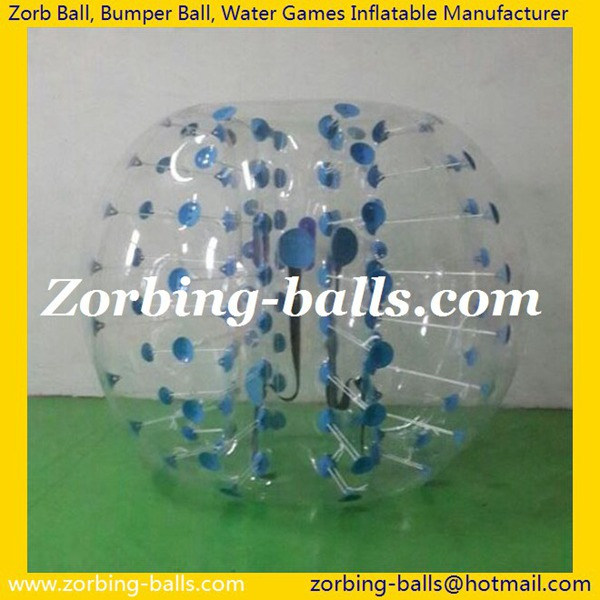 Bumper Ball, Zorb Soccer, Bubble Ball, Knocker Ball