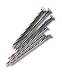 High Carbon Steel Nails 2.2-6mm