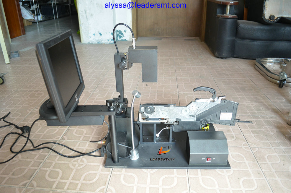YAMAHA YS SMT FEEDER calibration jigs