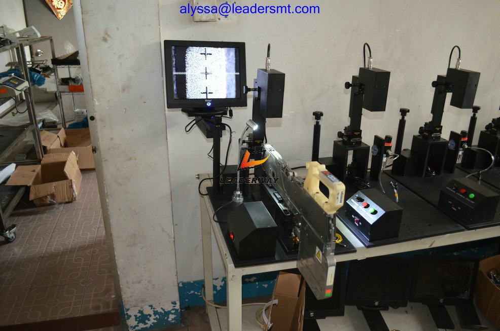 SONY SMT FEEDER calibration jigs