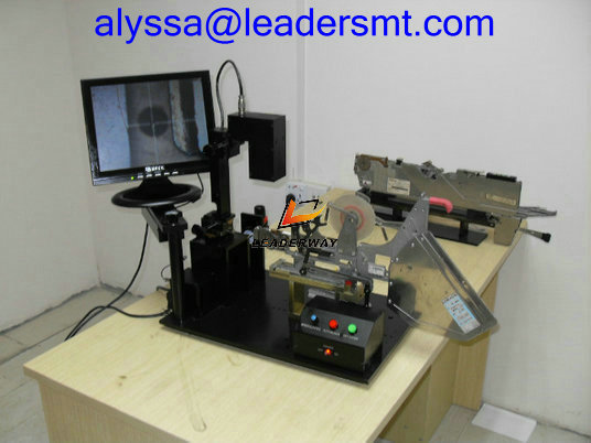 PANASONIC CM202 CM402 CM602 SMT FEEDER calibration jigs