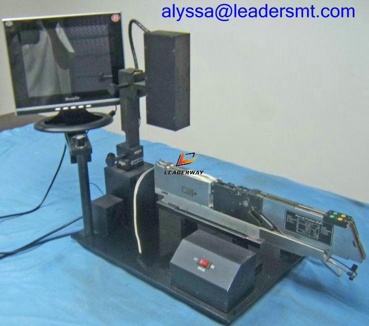 SIEMENS SMT FEEDER calibration jigs