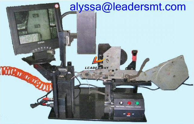 SANYO SMT FEEDER calibration jigs