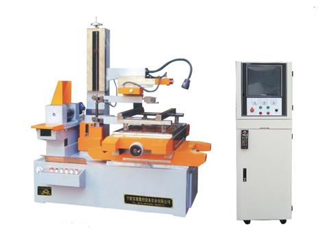 Large Taper Wire Cut EDM Machine
