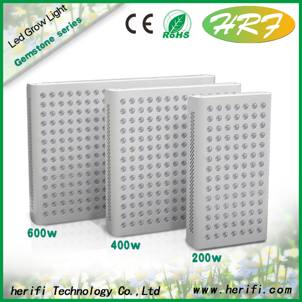 98x3w BS001 LED Grow Light