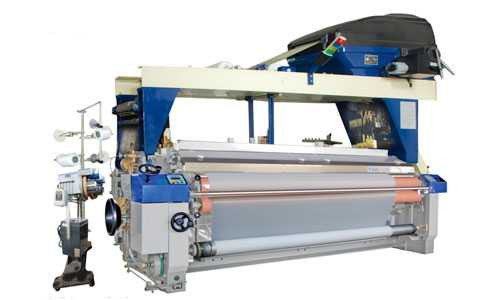 Dobby Air Jet Loom 230 Cm Dobby Air Jet Loom