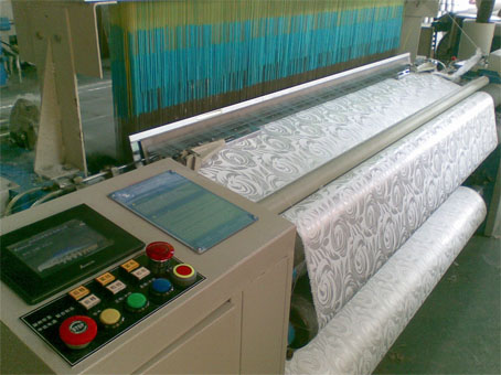 air jet loom price 135 Cm Jacquard Air Jet Loom