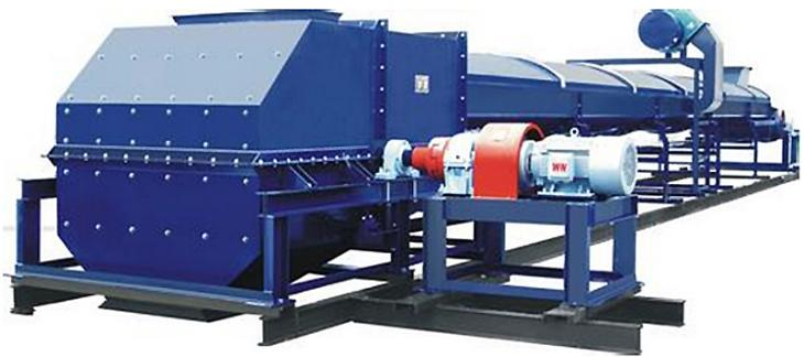 Air Cushion Type Conveyor