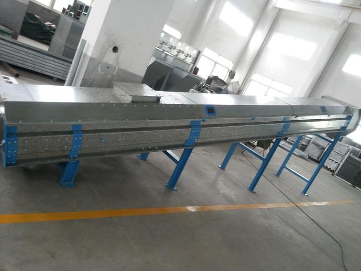 Conveyor Machine Belt Conveyor