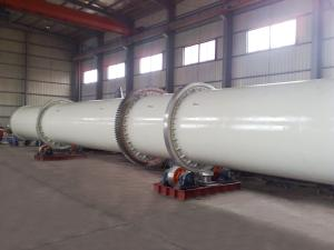 Feed And Enviroment Protection Dryer Roller Dryer