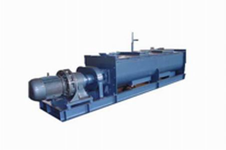 JCLH Series Continuous Mixer