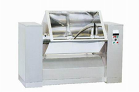 Powder CH Series Slot Shape Mixer