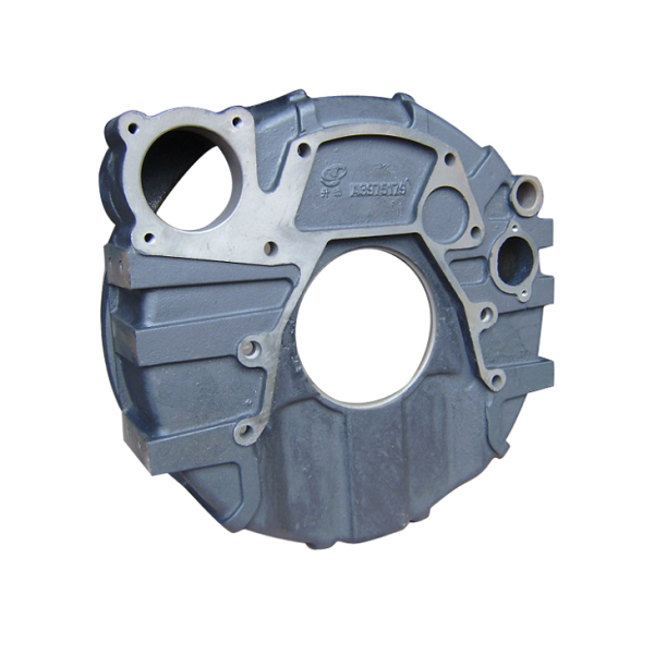 Water Pump Impeller Casting