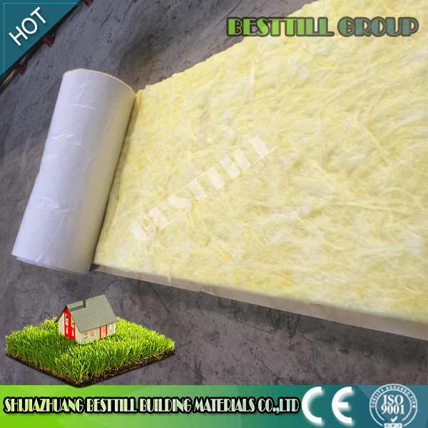 hot sale glass wool product