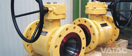 floating ball valve design Cast Floating Ball Valve