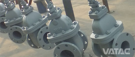 cast iron gate valves Marine Cast Iron Gate Valve