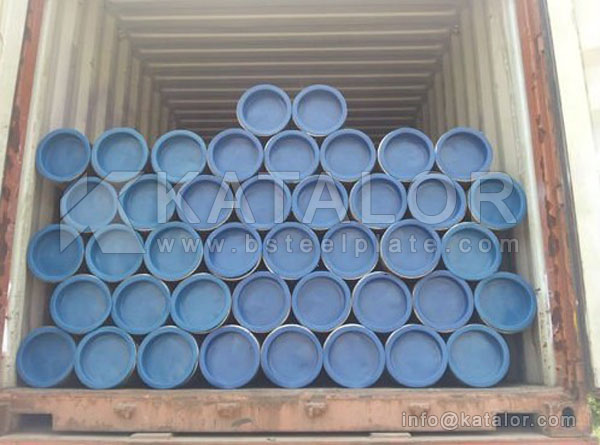 API 5L X60 steel plate/pipes for large diameter pipes