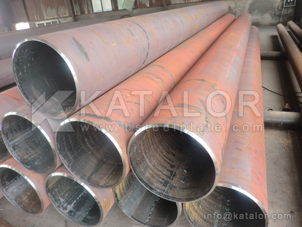 API 5L X42 steel plate/pipes for large diameter pipes