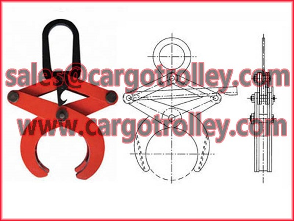Round steel clamps advantages