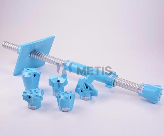 Metis strives to be the best anchor bolt manufacturer