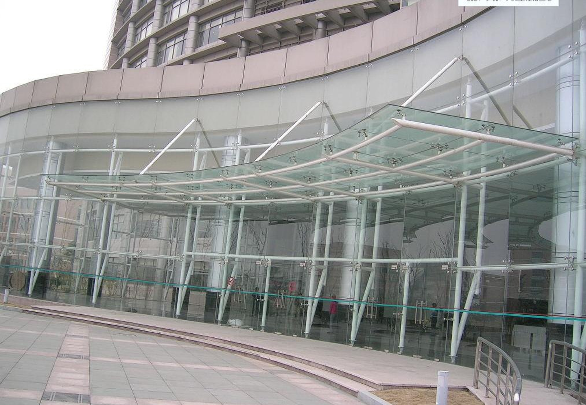 Tempered Glass&Building Glass
