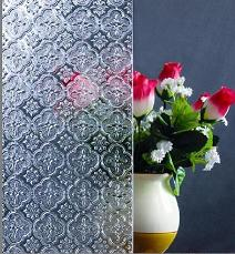 Patterned Glass&Building Glass