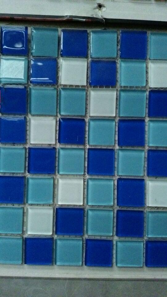 Mosaic Glass&Building Glass