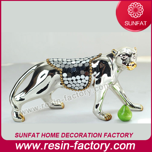 Resin Sculpture big animal sculpture
