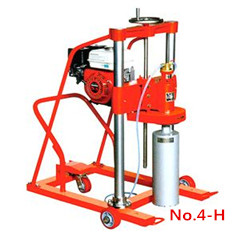 HZ-20 Multi-function Concrete Core Drilling Machine