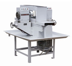 HMP-200 Automatic double-sided plane grinding machine