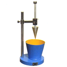 slurry consistency instrument/Mortar Consistency Meter