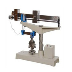 Electronic Flexure Testing Machine/Cement Flexure Testing Machine